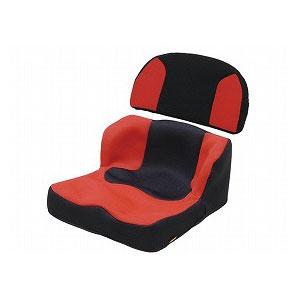 タカノ 座位保持クッション LAPS+LAPBacksセット TC-LS11【車椅子用 クッション 車いす 介護 福祉 腰痛】