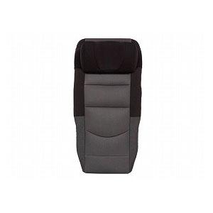 帝人フロンティア 車いすサポートシートアルファ(アルファ) KG0021【車椅子用 クッション 車いす 介護 福祉 腰痛】