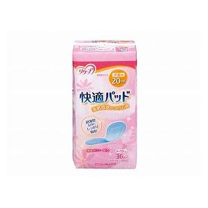 ピジョンタヒラ リクープ 快適パッド 少量用 1ケース(36枚×18袋)