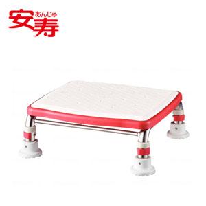 SALE アロン化成 ステンレス製浴槽台R ジャスト ソフト12‐15 介護 チェアー 送料無料(一部地域を除く) 椅子 浴槽台 シャワー 風呂