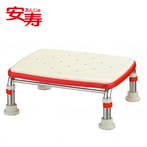 アロン化成 まとめ買い特価 ステンレス製浴槽台R ソフト15‐20 介護 1着でも送料無料 椅子 シャワー 風呂 チェアー 浴槽台