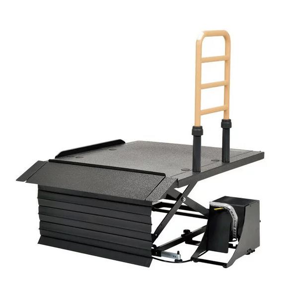 モルテン リーチ ロングタイプ(足踏み式) 据え置き型リフト MREALTL 4905741909949