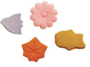 Padico 套房黏土 / 粘土型糖果