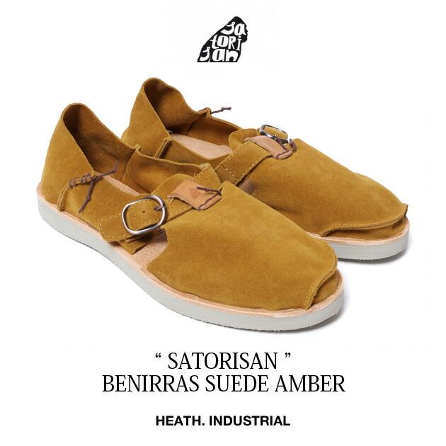 メンズ サンダル シューズ 靴 スニーカー satorisan サトリサン 26.5cm 27.0cm 27.5cm