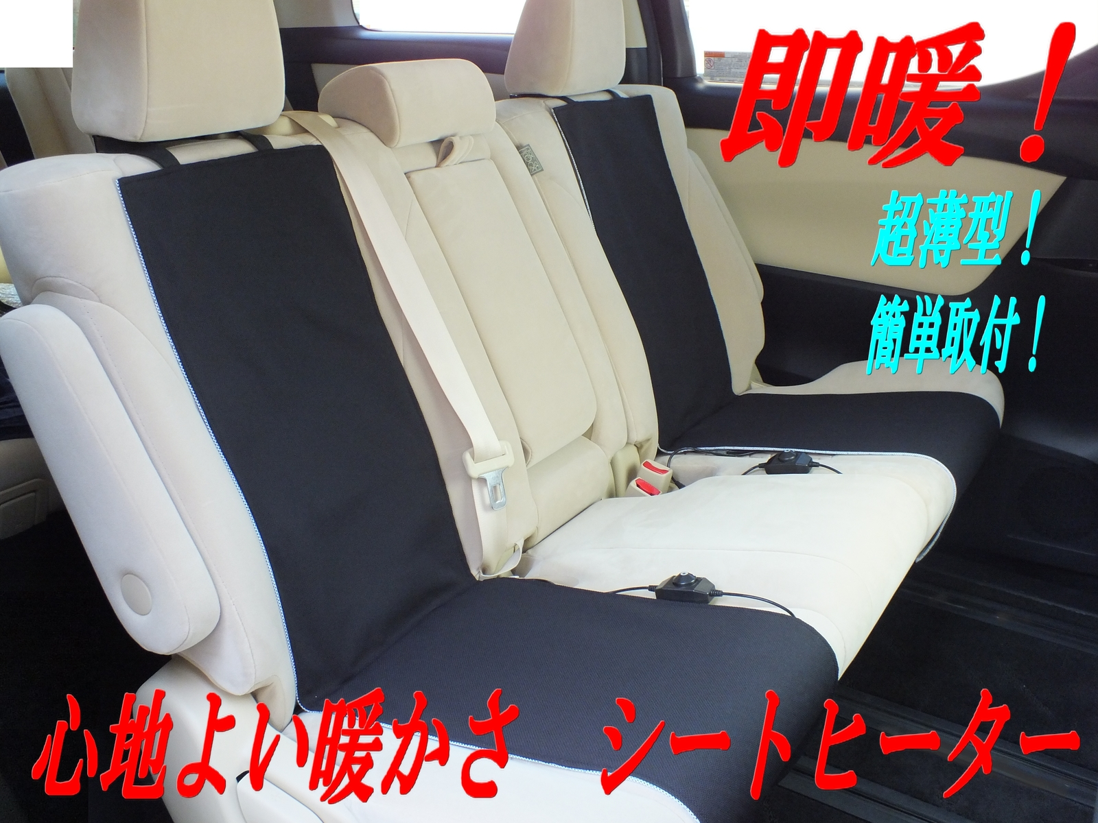 Hot Car Seat No Stage Temperature Regulation Lining Slipper Processing For Exclusive Use Of The Warmer Cigar Socket 12V