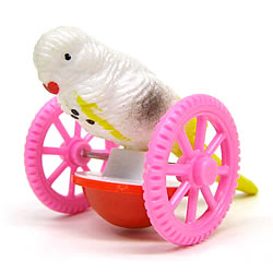 【日曜日も14時まで出荷中】おもちゃ バードトイ 小鳥 遊び 起き上がりこぼし 車輪 セキセイ ボタン オカメ インコ ラッシャーバード/おもちゃ バードトイ 小鳥 遊び 起き上がりこぼし 車輪 セキセイ ボタン オカメ インコ