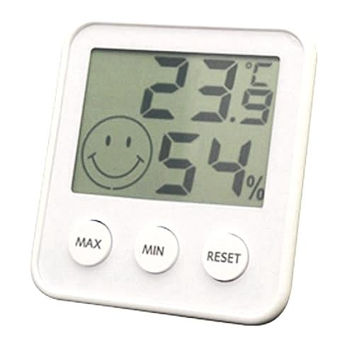 新作アイテム毎日更新 日曜日も14時まで出荷中 温度管理 湿度管理 記録機能 メモリー機能 EMPEXデジタル温度計湿度計 TD-8411 オンドシツド スタンド 大型液晶 卓抜