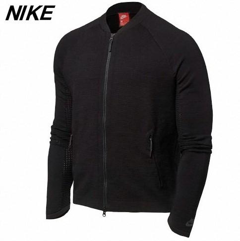 M ¥30,240 黒 BLACK【NIKE AS M NSW TCH KNT JKT ナイキ テックニット ジャケット メンズ ジャケット】832179-010