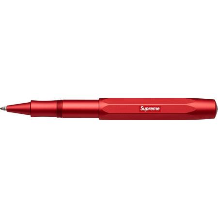 Red 18ss 【Supreme Kaweco AL Sport Ballpoint Pen シュプリーム カヴェコ ボールペン】