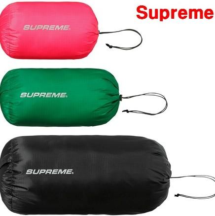 Multi【Supreme Nylon Ditty Bags (Set of 3) シュプリーム バッグ3個セット】