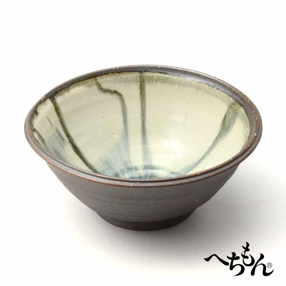 【送料無料】【信楽焼】へちもん 清流 大鉢
