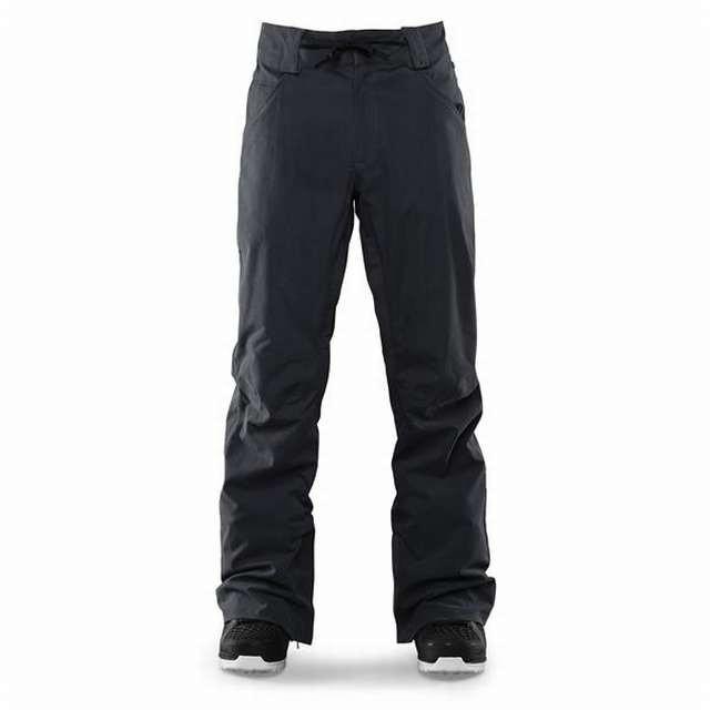 15-16 ThirtyTwo Wooderson Pant Black Wash S