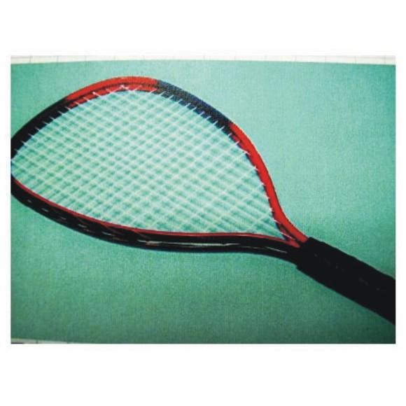 ミニテニス テニスラケット アマノスペシャルIIAS-II 2本セット