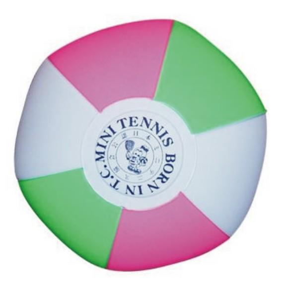 ミニテニス ミニテニスボール(30個入) SIA-76