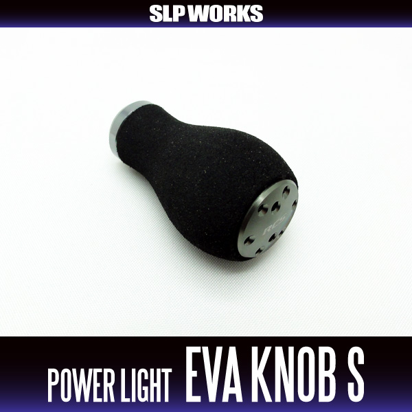 RCS EVA knob power light S *