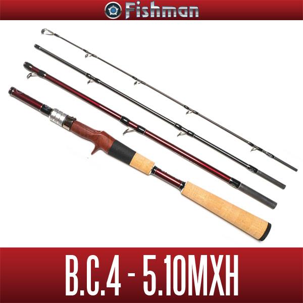 ★再入荷★[Fishman/フィッシュマン] BC4 5.10MXH