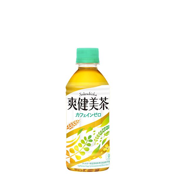 爽健美茶 PET マーケット 300ml お買得