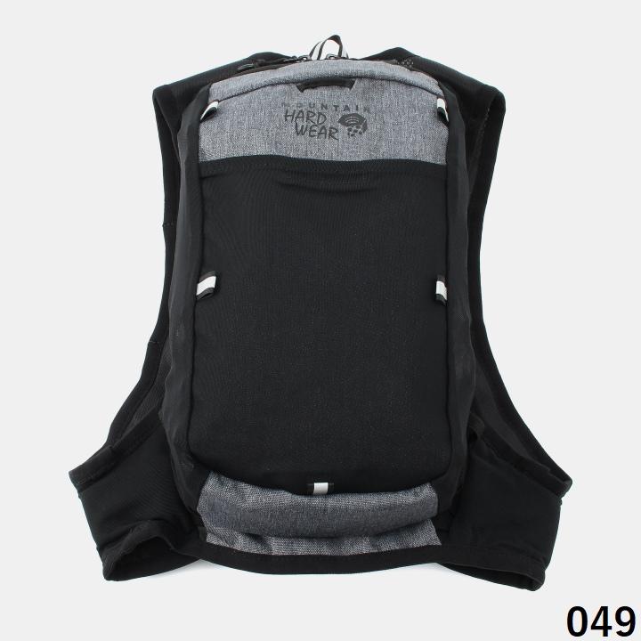 MHW/マウンテンハードウェア Fluid Vestpack 6/フリューイッドベストパック6 メンズ/レディース 【日本正規品】