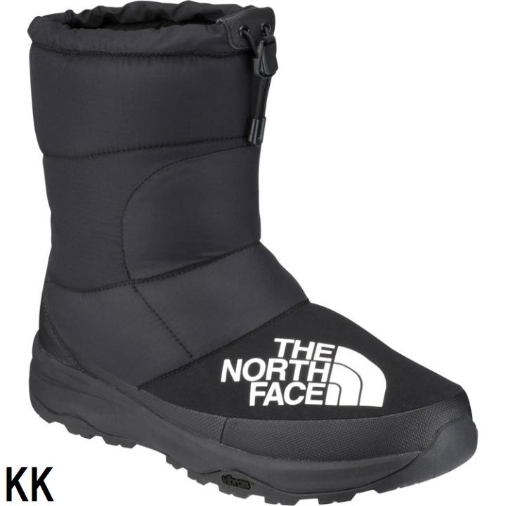 THE NORTH FACE/ザ・ノースフェイス Nuptse Down Bootie/ヌプシダウンブーティー(ユニセックス) メンズ/レディース