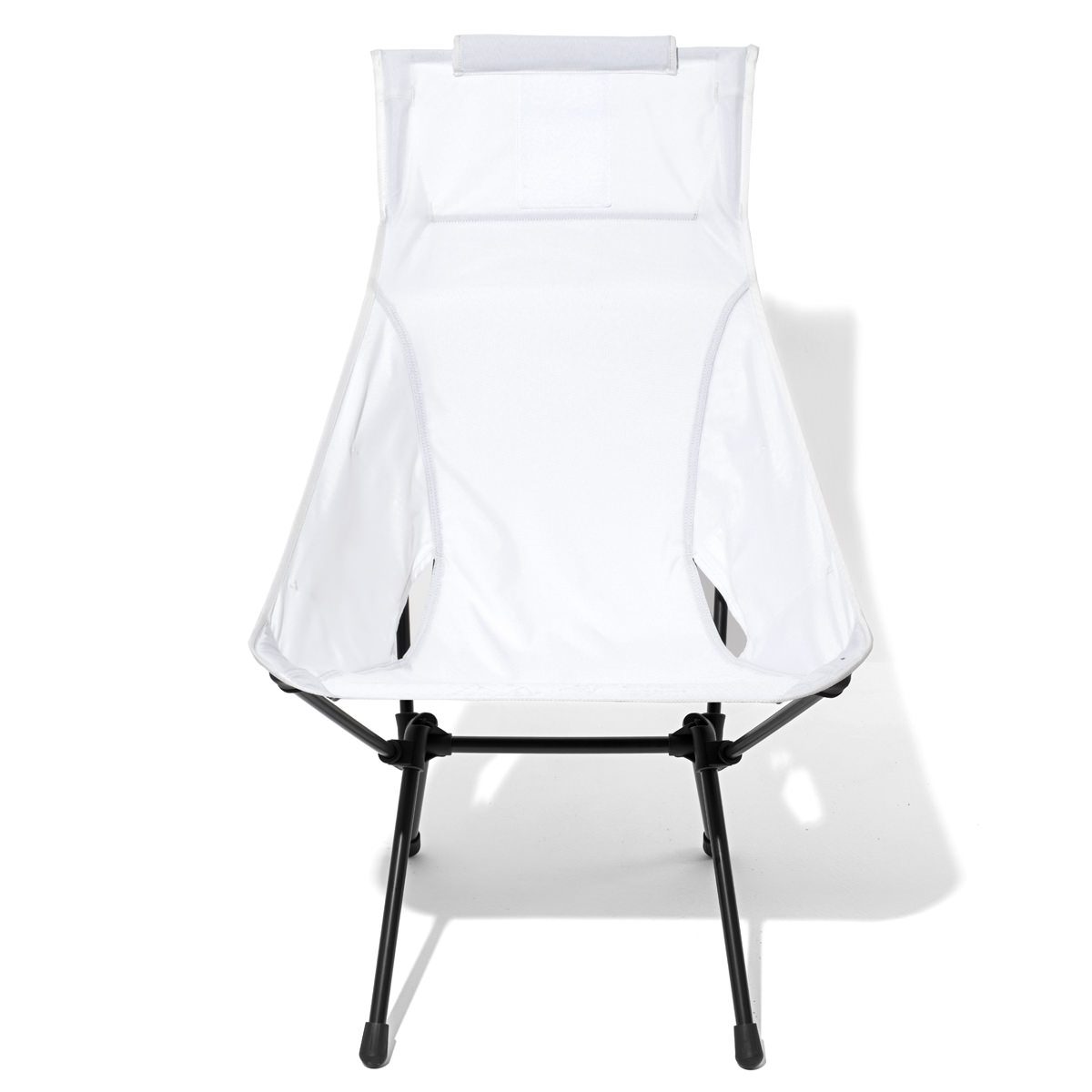 Helinox/ヘリノックス LIGHT SEASONING Tactical Sunset Chair/ライトシーズニング タクティカル サンセットチェア ホワイト