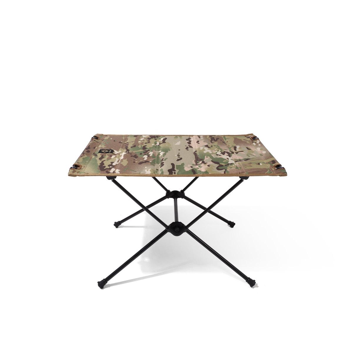 Helinox/ヘリノックス タクティカル テーブル M マルチカモ