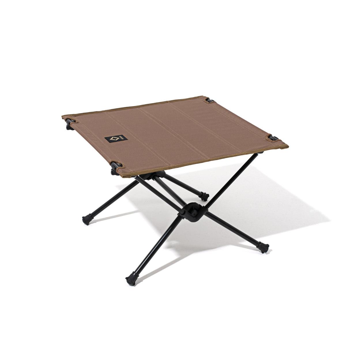 Helinox/ヘリノックス Tactical Table S/タクティカル テーブル S コヨーテ