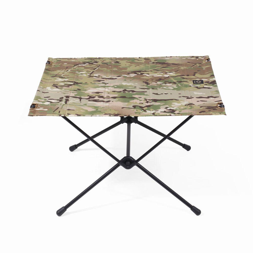 想像を超えての Helinox マルチカモ/ヘリノックス テーブル Tactical Tactical Table L/タクティカル テーブル L マルチカモ, tree frog:4911446e --- konecti.dominiotemporario.com