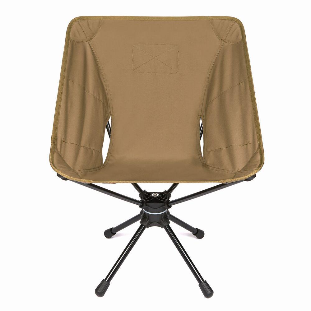 【爆売りセール開催中!】 Helinox/ヘリノックス コヨーテ Tactical Swivel Swivel Chair/タクティカルスウィベルチェア Tactical コヨーテ, Paondor(パンドール):21c3bac4 --- hortafacil.dominiotemporario.com