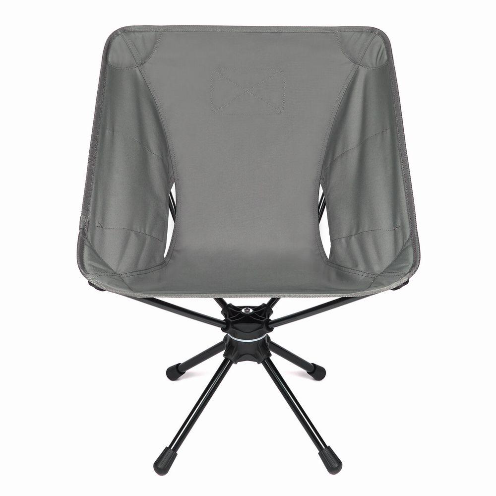 Helinox/ヘリノックス Tactical Swivel Chair/タクティカルスウィベルチェア フォリッジ