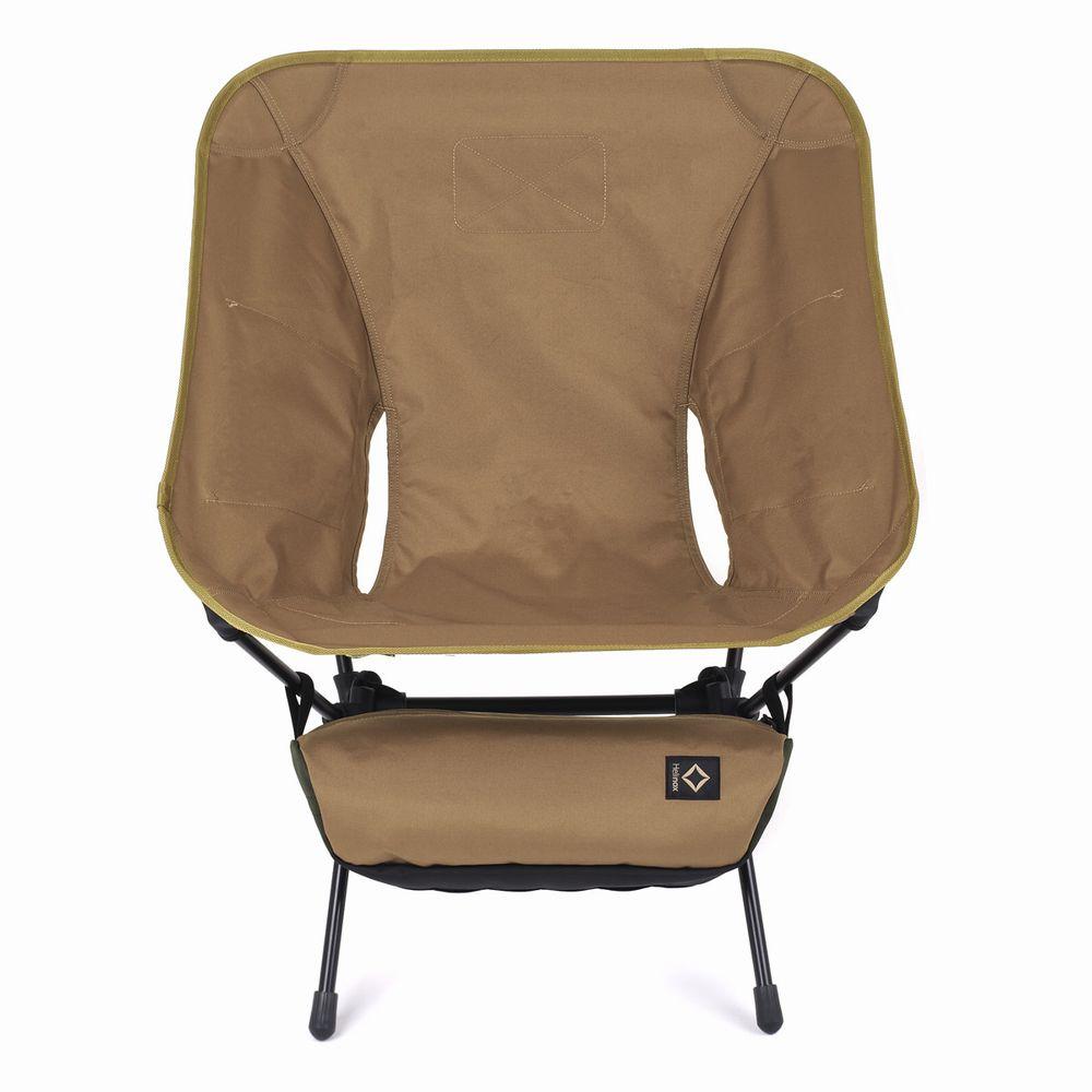 Helinox/ヘリノックス Tactical Chair L/タクティカルチェア L コヨーテ