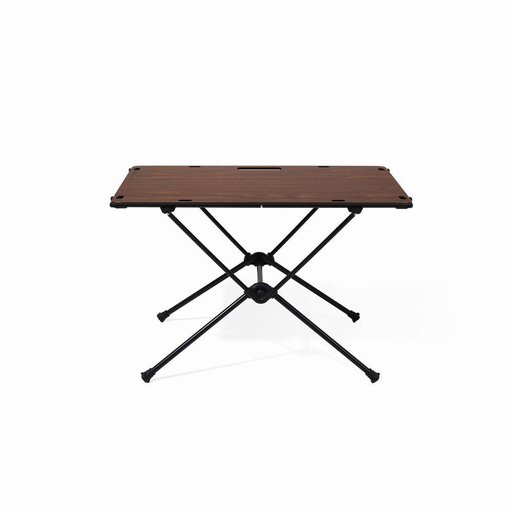 Helinox/ヘリノックス Table one Solid Top/テーブルワン ソリッドトップ ウォールナット