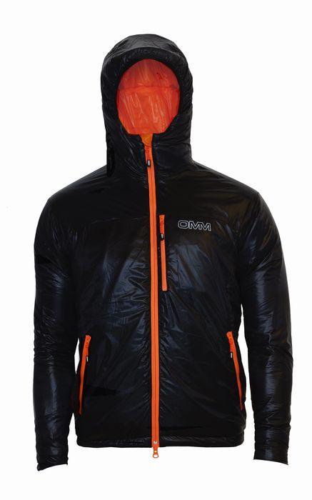 OMM/オーエムエム/オリジナルマウンテンマラソン MountainRaid Hood Jacket/マウンテンレイドフードジャケット メンズ/レディース 【日本正規品】