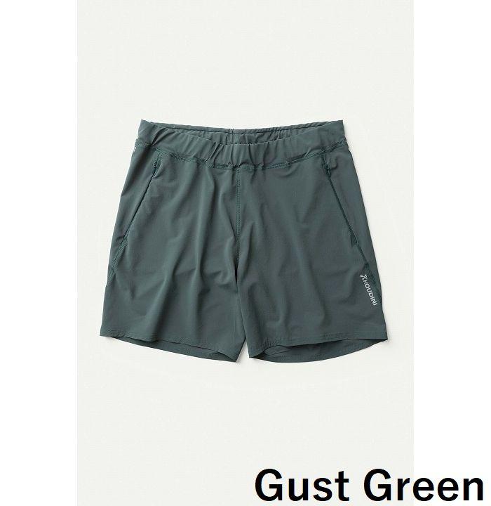 HOUDINI / フーディニ Mens Light Shorts / メンズ ライト ショーツ 257534 【日本正規品】