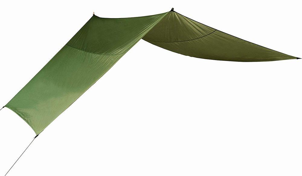 NORDISK/ノルディスク Voss 14 PU/ヴォス14 PU Dusty Green/ダスティー・グリーン 127007 【日本正規品】