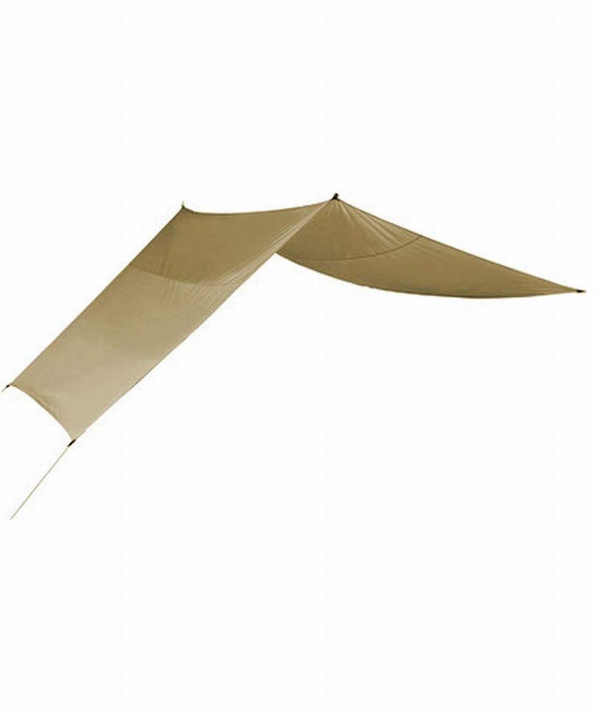 NORDISK/ノルディスク Voss 14 PU Japan Beige/ヴォス14 日本限定ベージュ タープ 【日本正規品】