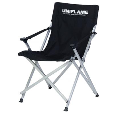 【2019春夏新色】 UNIFLAME/ユニフレーム ブラック UFチェア100 UFチェア100 ブラック, コウミマチ:a3682df3 --- supercanaltv.zonalivresh.dominiotemporario.com