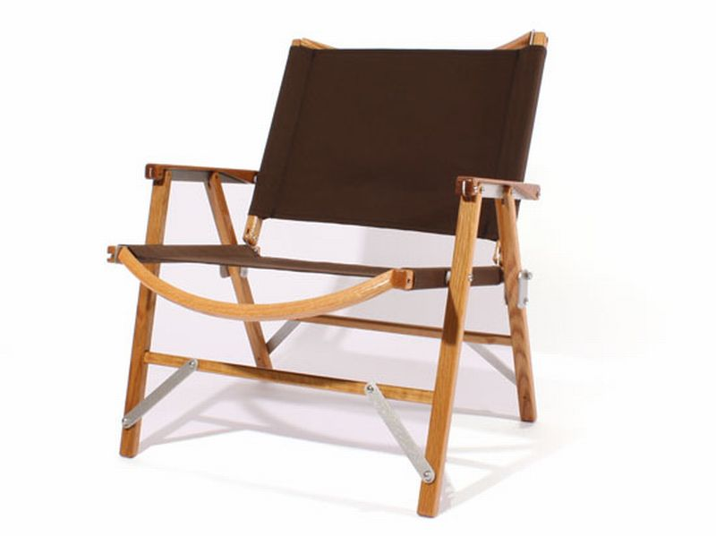 Kermit Chair/カーミットチェア BROWN/ブラウン 【日本正規品】