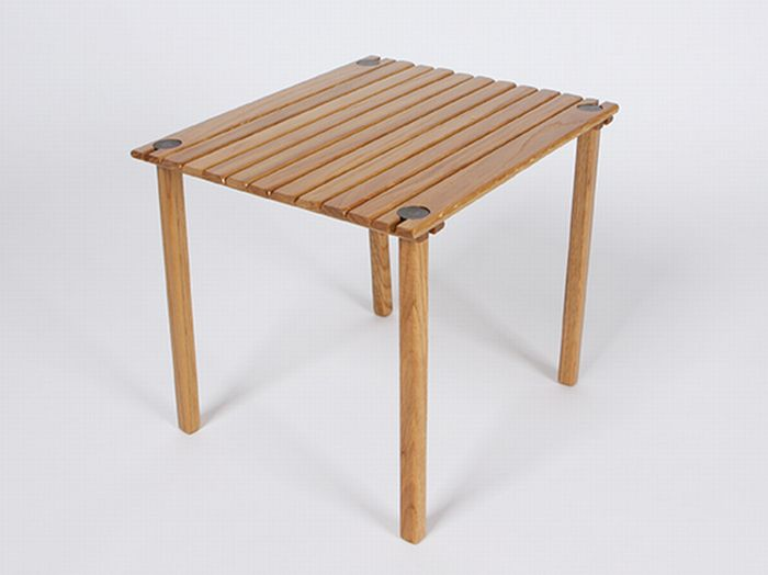 Kermit TABLE/カーミットテーブル 【日本正規品】