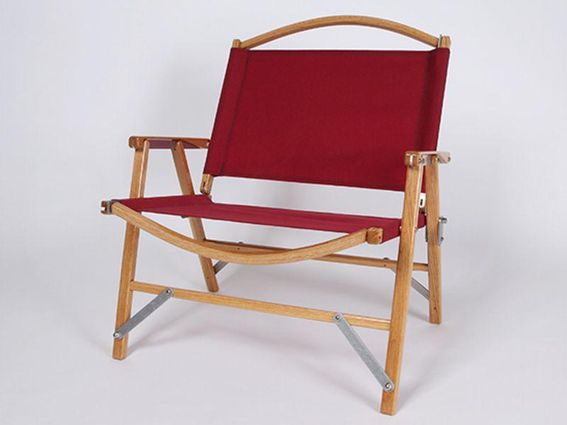 Kermit Chair/カーミットチェア【日本正規品】 Wide/ワイド Burgundy/バーガンディ【日本正規品】, 天法株式会社:2fd7f518 --- vzdynamic.com