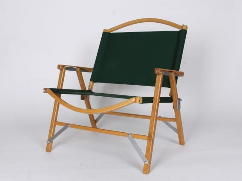 Kermit Chair/カーミットチェア Wide/ワイド FOREST GREEN/フォレストグリーン 【日本正規品】