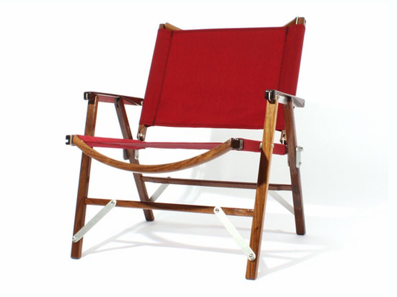 Kermit Chair/カーミットチェア WALNUT Burgundy/ウォールナット バーガンディー 【日本正規品】