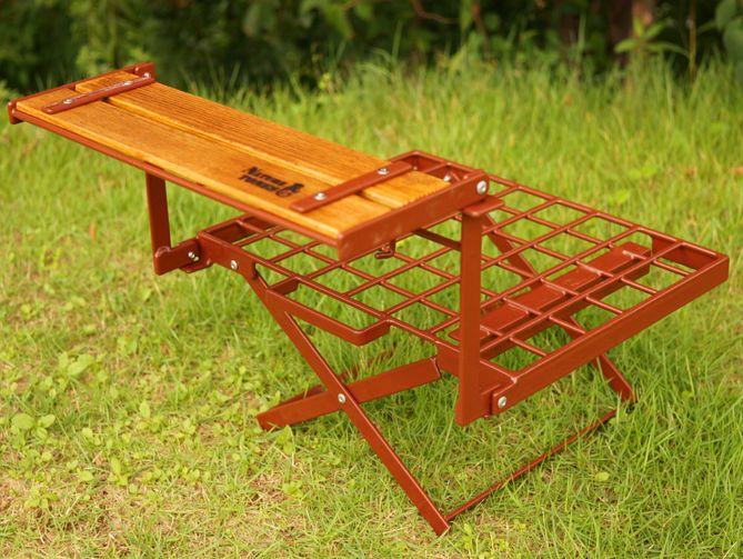 【返品送料無料】 NATURE TONES Multi/ネイチャートーンズ The The Folding II Multi Stand II プレミアム チョコレートブラウン, BABYISH:3d4396a7 --- canoncity.azurewebsites.net