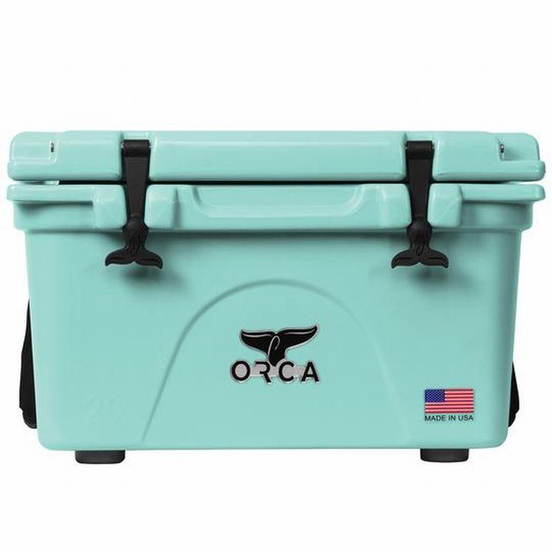 ORCA/オルカ Coolers 26 Quart Seafoam 【日本正規品】