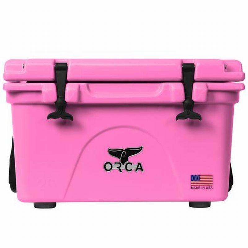 ORCA/オルカ Coolers 26 Quart Pink 【日本正規品】