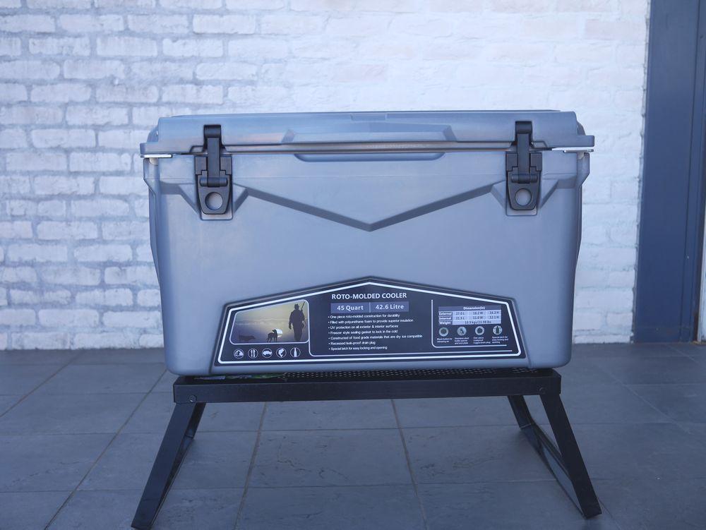 Iceland Cooler Box/アイスランドクーラーボックス RHINO/ライノ 45qt/42.6L 【日本正規品】