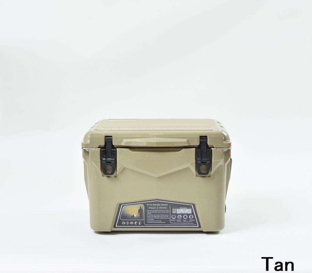 Iceland Cooler Box/アイスランドクーラーボックス 20QT(18.9L)【日本正規品】