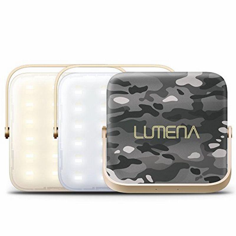 LUMENA/ルーメナー LUMENA7 CAMO Gray/迷彩グレイ