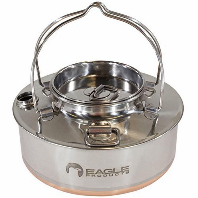 EAGLE PRODUCTS/イーグルプロダクツ Campfire Kettle/キャンプファイヤーケトル 0.7L