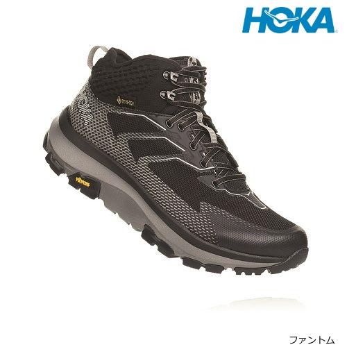 1112032 ホカオネオネ おすすめ特集 HOKA ONEONE メンズ トア 限定特価 TOA GTX