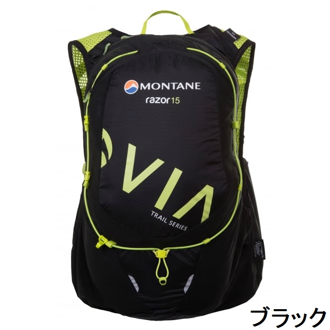 MONTANE/モンテイン VIA RAZOR 15/VIAレーザー15 メンズ 【日本正規品】